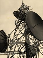Tower of Sounds by spellbound7