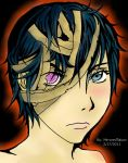 Ciel Phantomhive: Broken Child by kay-sama