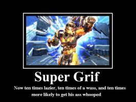 Super Grif by rumper1