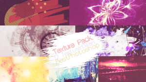 Texture Pack. by dilantanriver