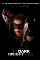 The Dark Knight Rises by KanomBRAVO