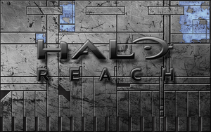 Halo Reach by Neightron