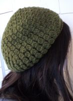 emerald city hat by Brookette