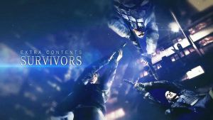 Survivors- Re6 extra content by Thanhthao90