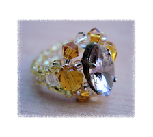 Made a new ring . by oOlKatlOo