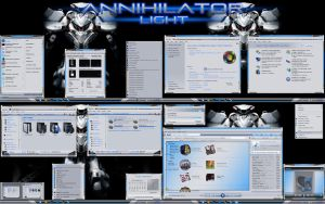 Annihilator Light by MrGRiM01