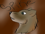 Request: Spike by MsKillerwolf