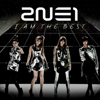 2NE1: I AM THE BEST 3 by Awesmatasticaly-Cool
