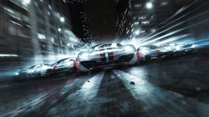 GRID 2 by AcerSense