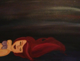 Little mermaid  by kendral333