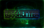 Basshunter [Blue/Green + Black Logo] by darkdissolution