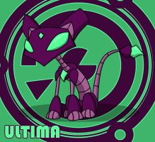 Ultima by FortheLoveofKei