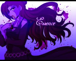 .:CB Essence:. by Dawnrie