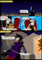 PE: Audition 3 by theshadowranger