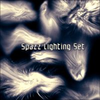 Spazz Lighting Set by Spazz24