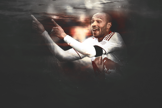 Henry by An0xGFX