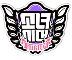 SNSD I Got a Boy Logo by Shifa1204