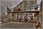 HDR Torchwood Entrance by The-Rover