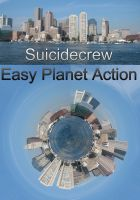 Planet Orb Action by suicidecrew