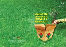 Report Book by iejal