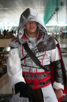 Assassin Creed by Witch-Hunter-87