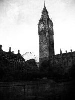 Old of photo of new london by GreatJester