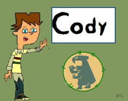 Cody by ETLKeira