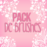 +Brushes. by LylyEditions