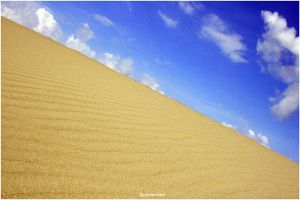 Sandscape 1 by perfectired