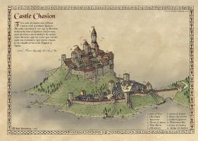 Castle Chasion 2015 by Traditionalmaps