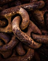 Twisted Chains by themobius