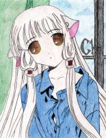 Chii :colored: by sexykyo