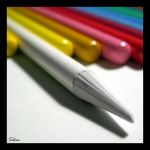 crayon by Silme-Amelie