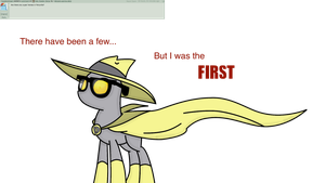 Ask Hipster Derpy 011 by Derpers-Gonna-Derp