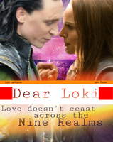 Dear Loki--(Lokane) by MischievousMonster