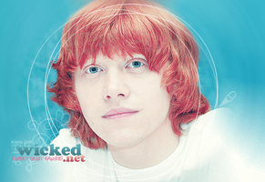 Rupert Grint I by withMemories