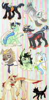 Adopts3 auction (9/9 open) points by xSpickeyx
