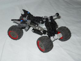 Bionicle ATV by IG-86-RF9