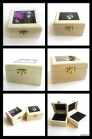 Jewelry Boxes by caithness-shop