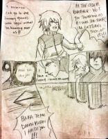 Naruto: SHF chapter 2 new generation page 12. by deadvampire32