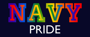 Navy Pride by ricperry1
