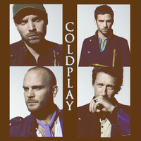Coldplay. by C-Jady