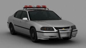 2003 Chevrolet Impala 3 by Schaefft