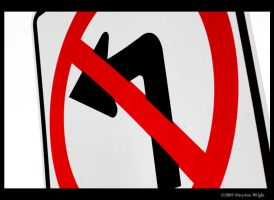 No Left by MaryAnnBubna