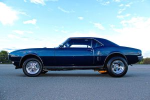 OLD SKOOL 68 Firebird 6 by cheapshotlou