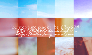 icontexturepack1_by836675 by 836675