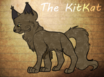 The Kit Kat by Creativepup702