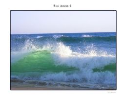 The waves by yekini