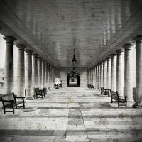 symmetry by BlueFish24