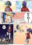 Serena + Yugo by Awesomeness02